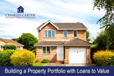 Building a Property Portfolio with Loans to Value