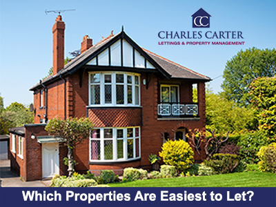 Which Properties Are Easiest to Let?